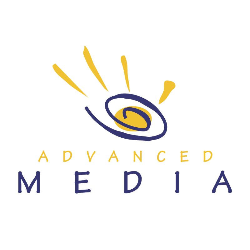 Advanced Media vector
