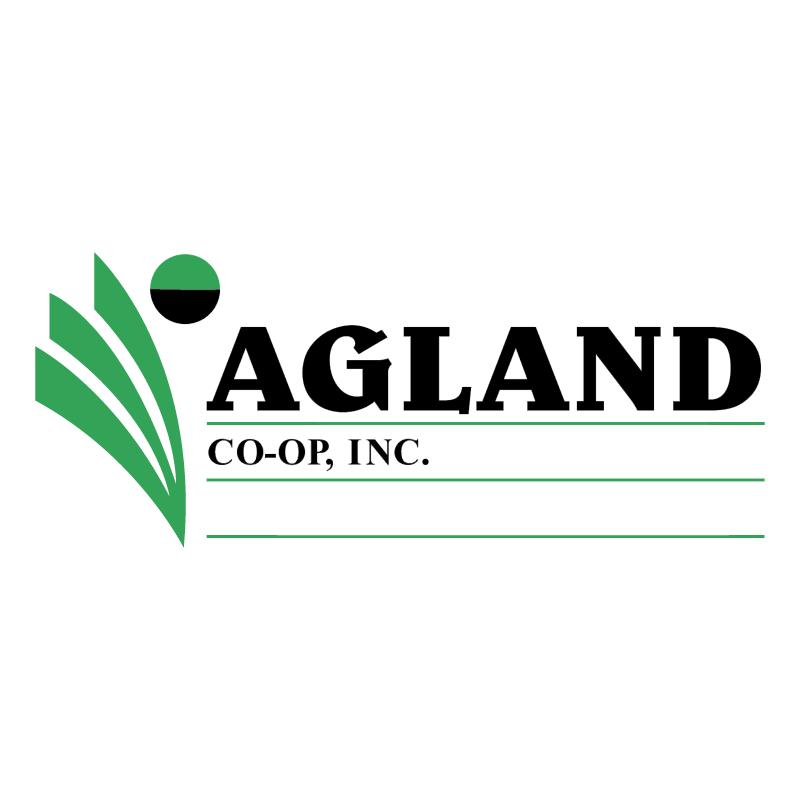 Agland Co op vector