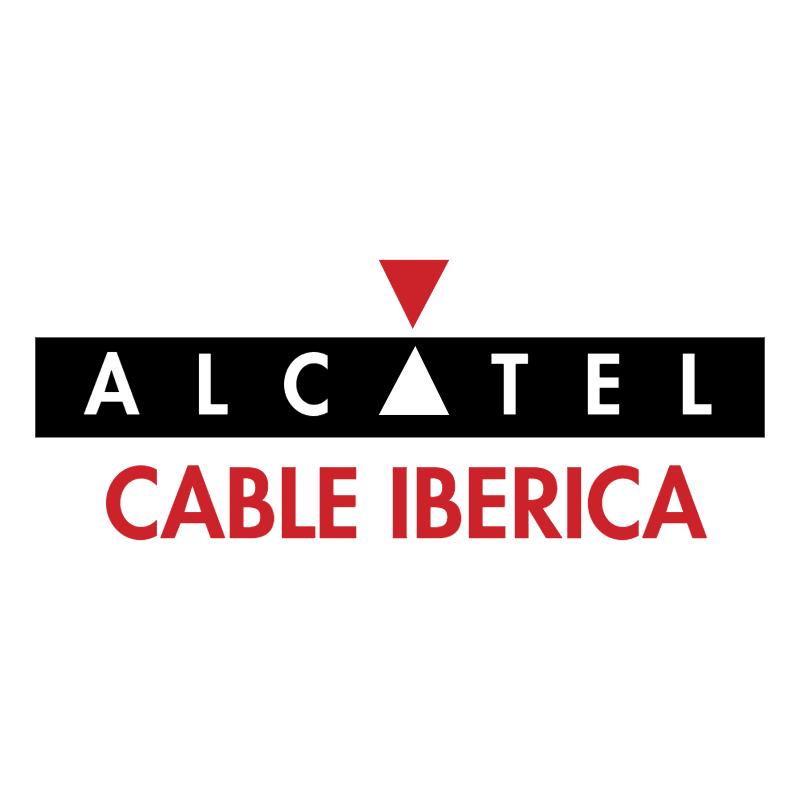 Alcatel Cable Iberica vector