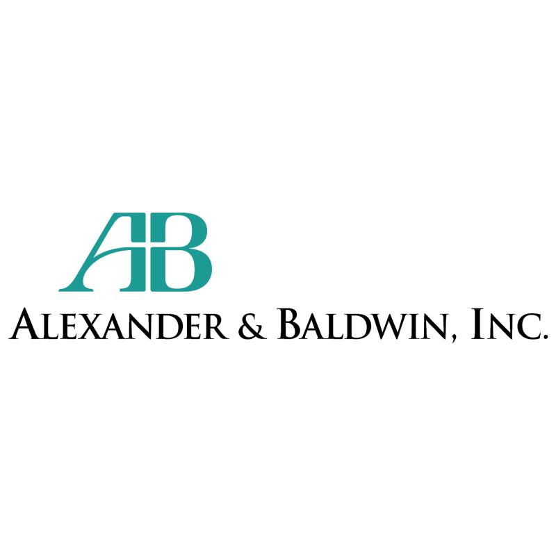 Alexander & Baldwin vector