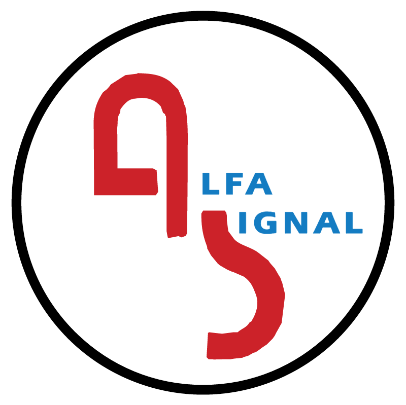 Alfa Signal 5150 vector