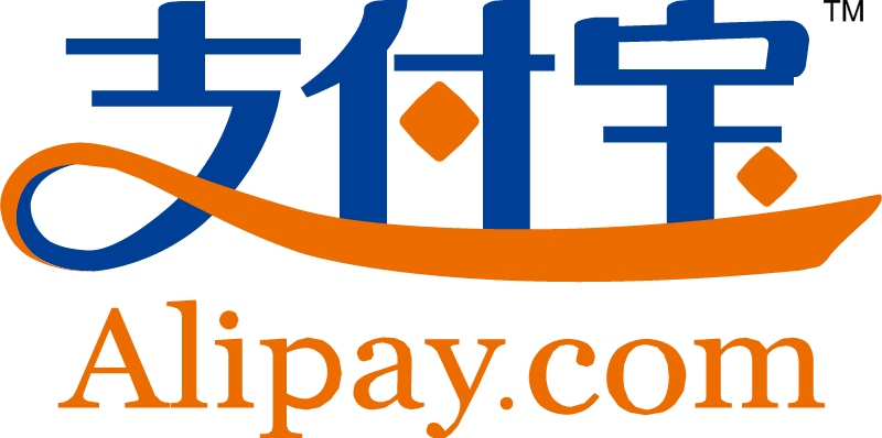AliPay vector logo