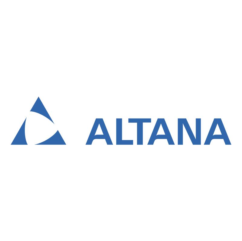 Altana 64790 vector