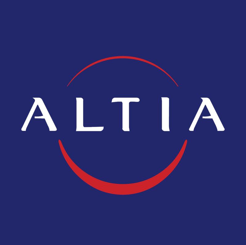 Altia 50396 vector