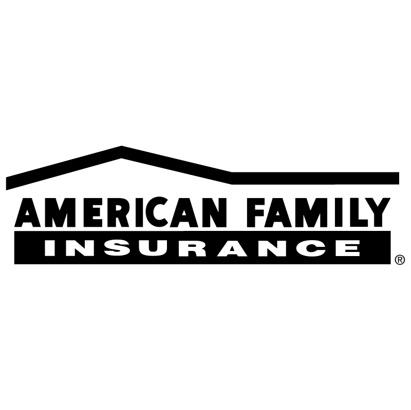 American Family Insurance 4117 vector