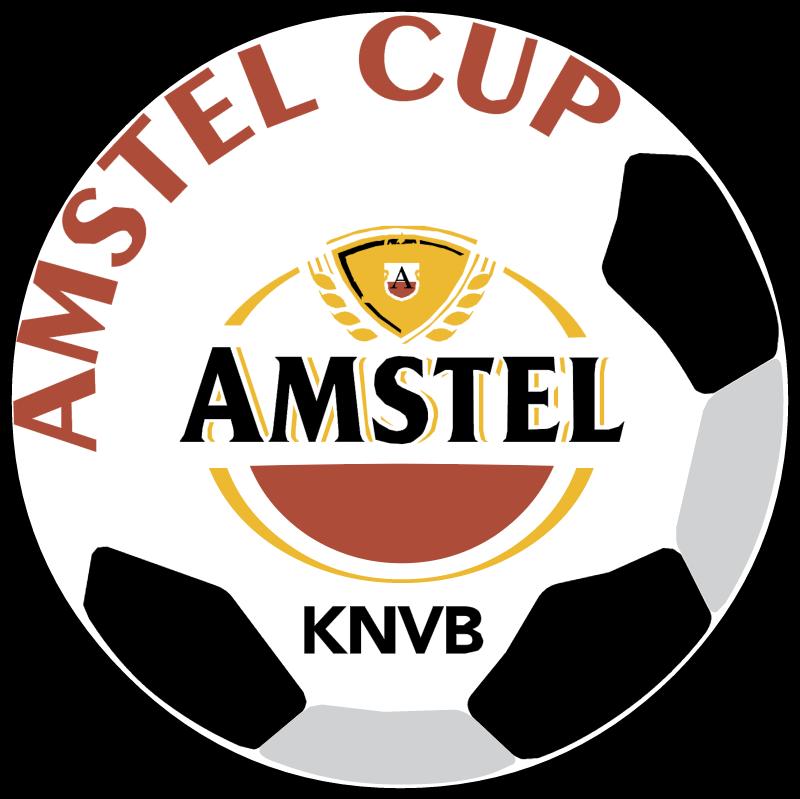 Amstel Cup vector