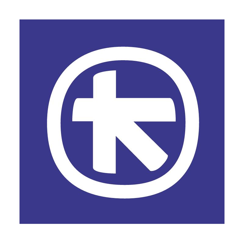 Apha Bank vector