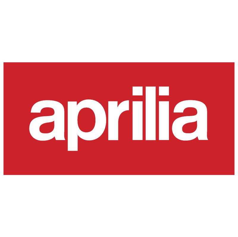 Aprilia vector