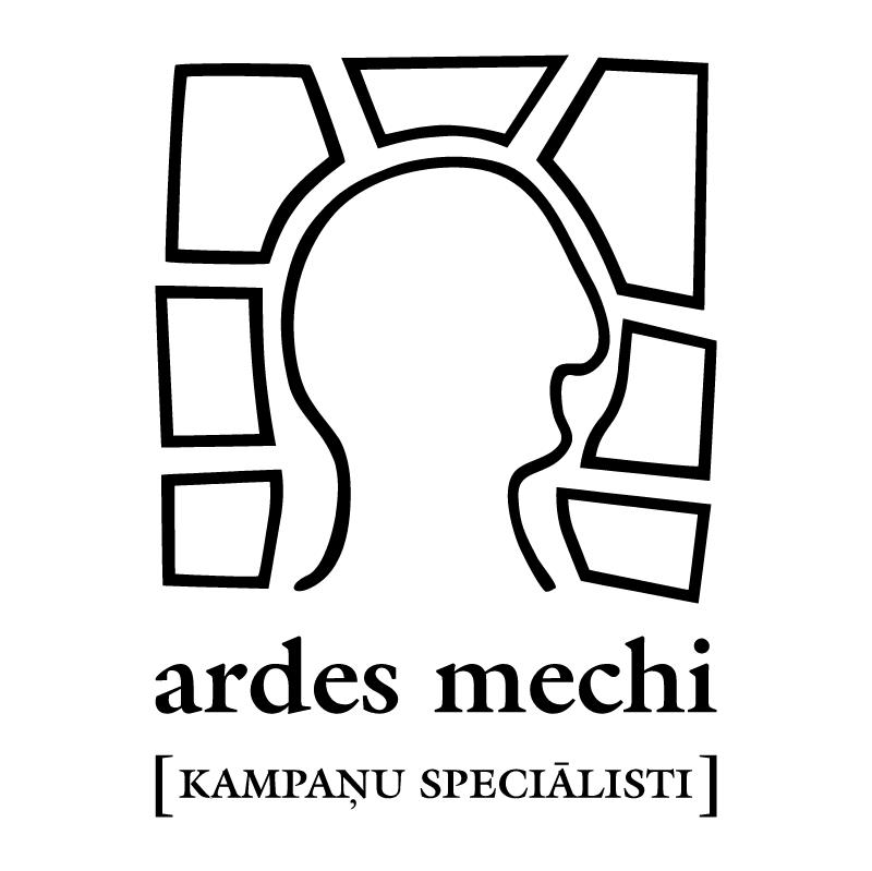 Ardes Mechi vector