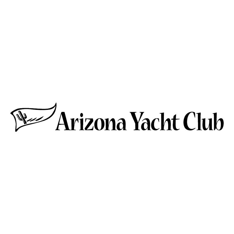 Arizona Yacht Club 80754 vector