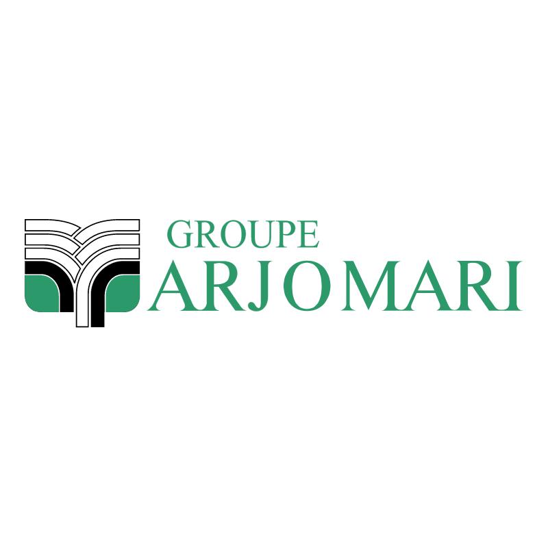 Arjomari Group vector