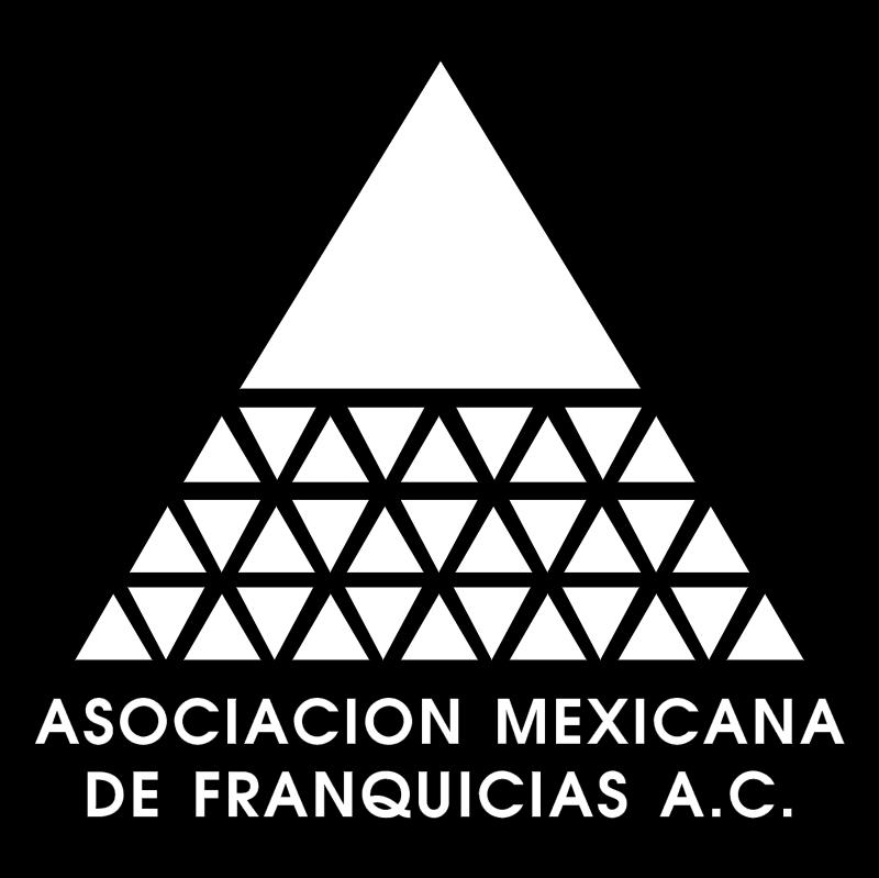 Asociacion Mexicana 6125 vector