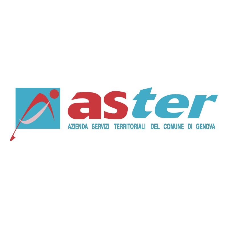 ASTER vector
