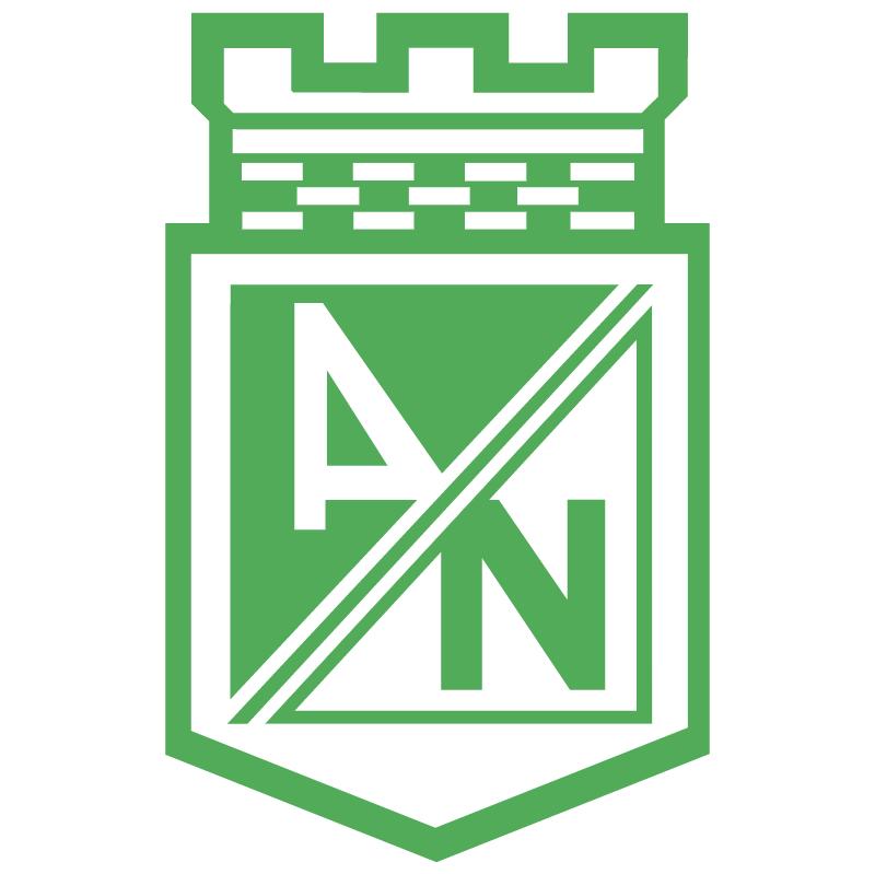 Atlanta Nacional 7766 vector logo