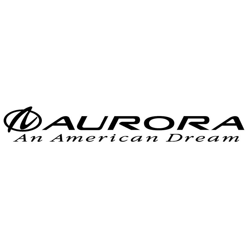 Aurora 15097 vector