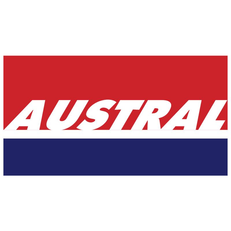 Austral 34215 vector