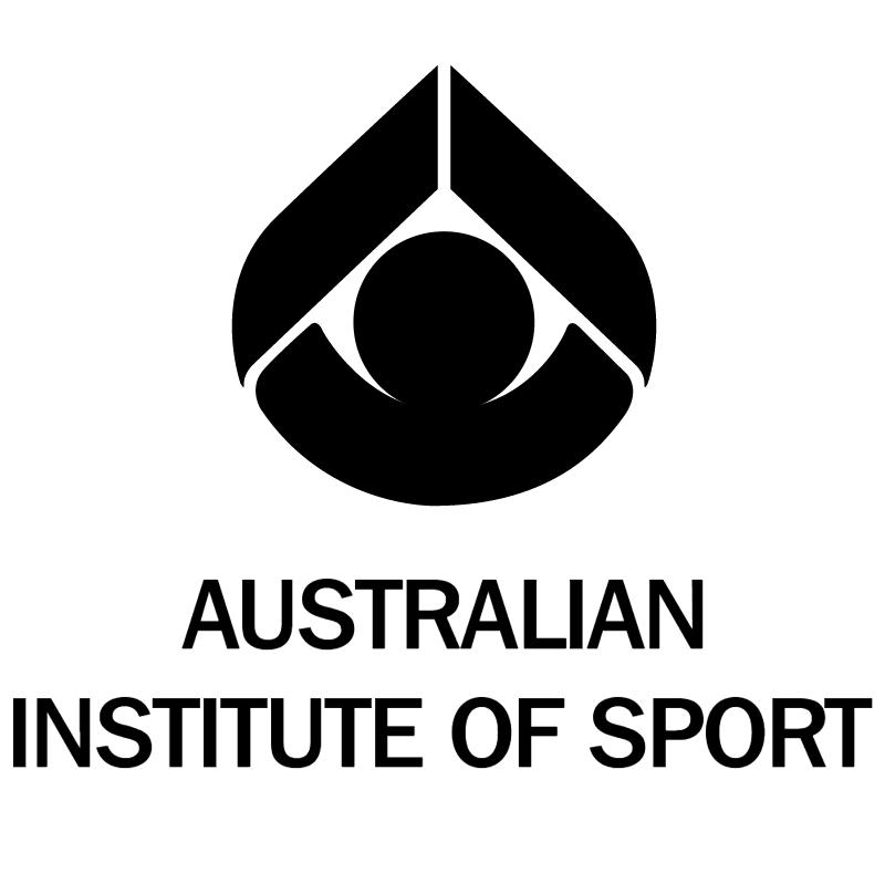 Australian Institute of Sport 34558 vector