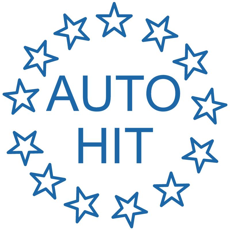 AutoHit 15102 vector logo