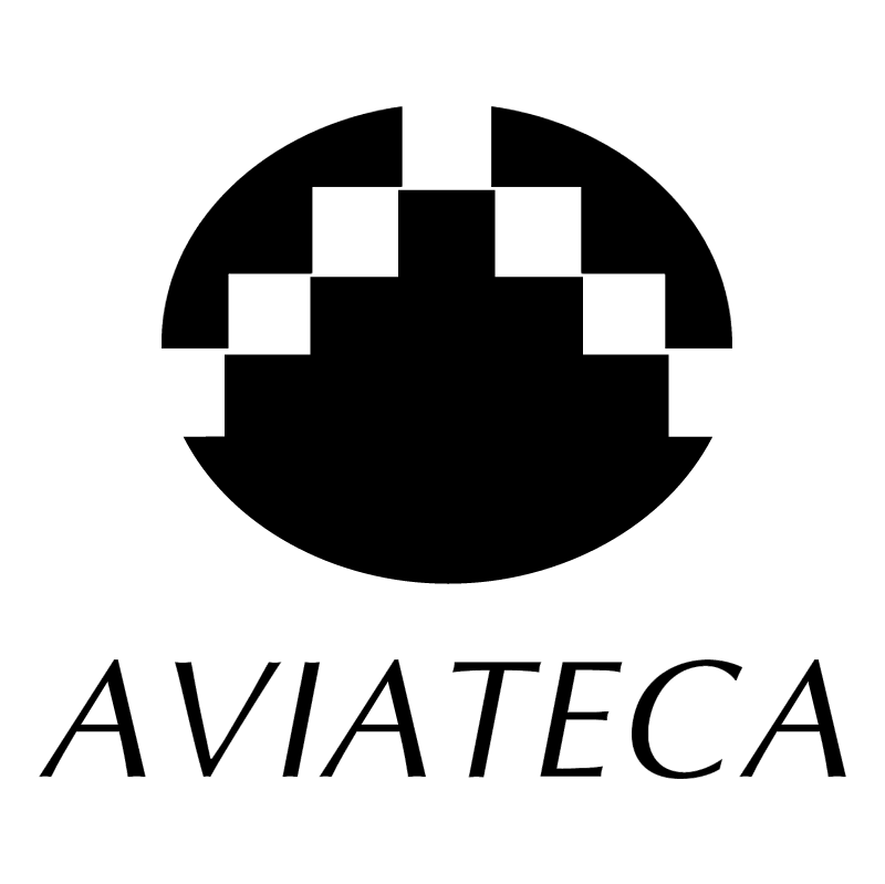 Aviateca 55180 vector