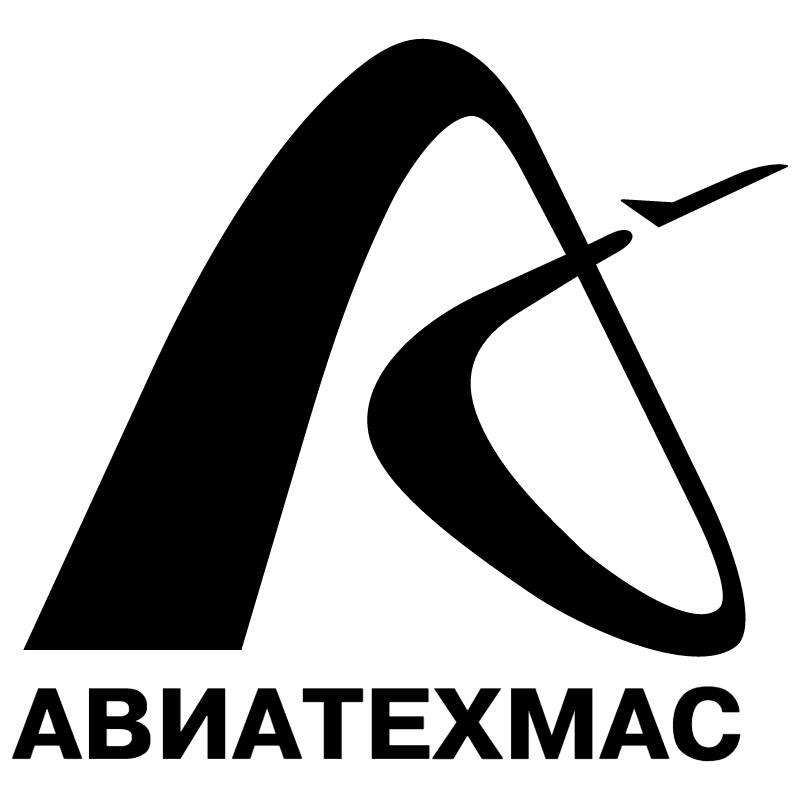 Aviatechmas 754 vector