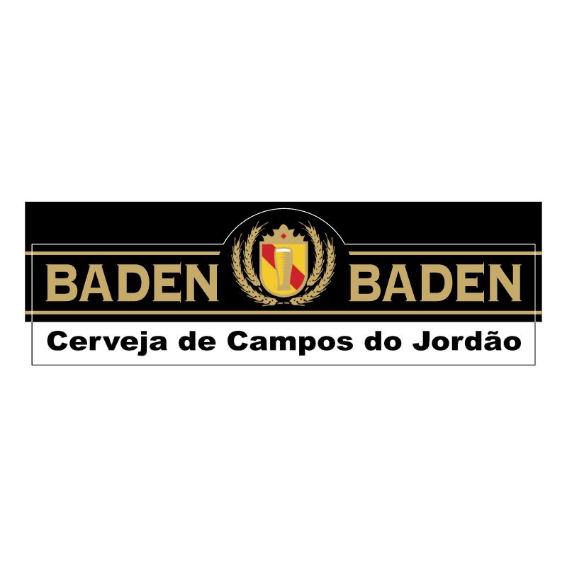 Baden Baden Cervejaria 83306 vector