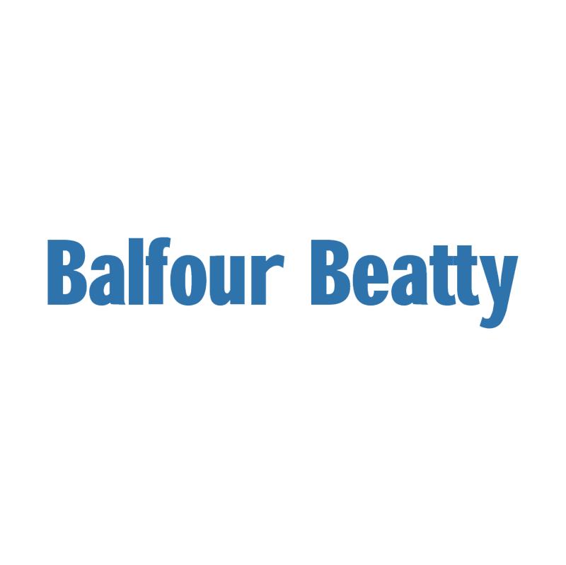 Balfour Beatty vector