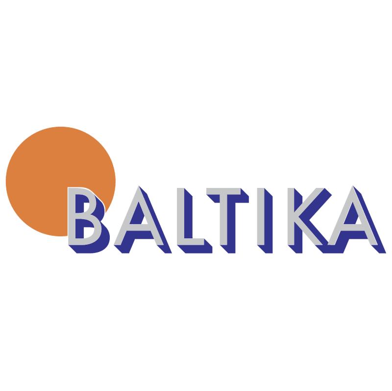 Baltika 27865 vector