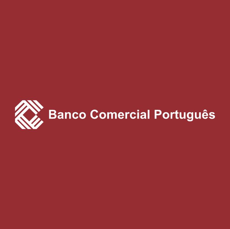 Banco Comercial Portugues 21586 vector