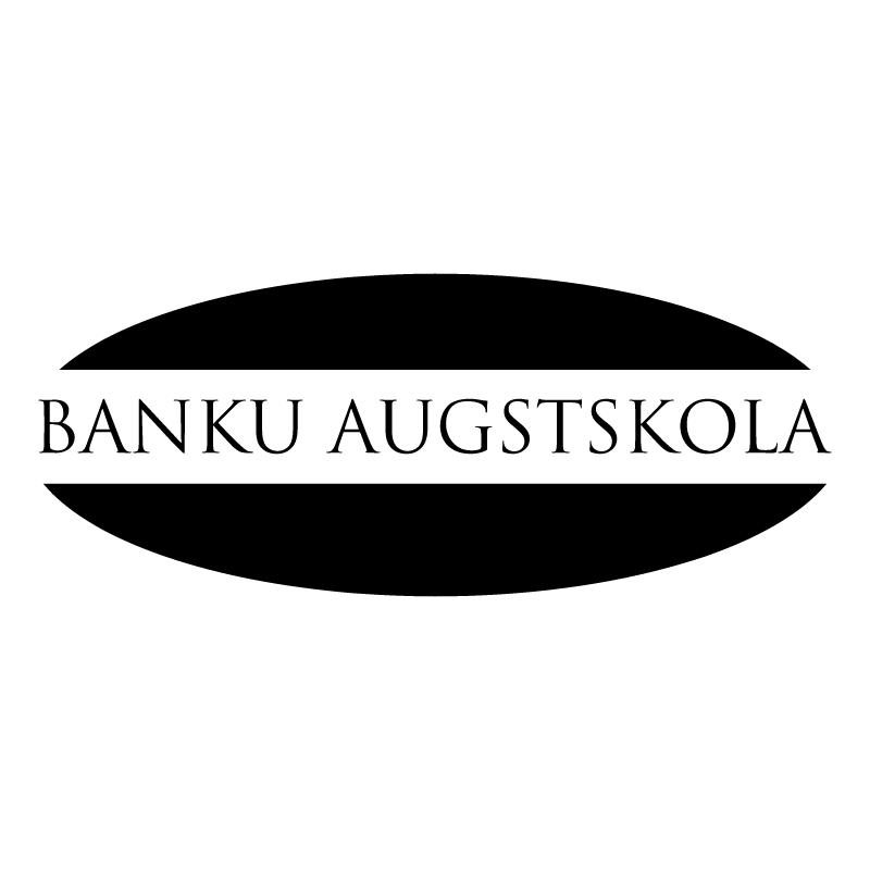 Banku Augstskola 27872 vector