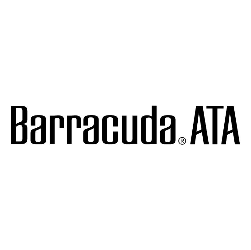 Barracuda ATA 42572 vector