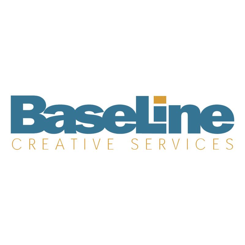 BaseLine 45608 vector logo