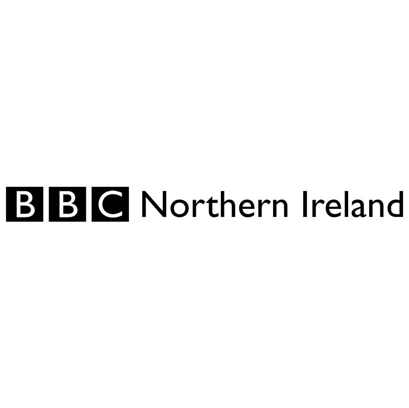 BBC Northern Ireland 25927 vector