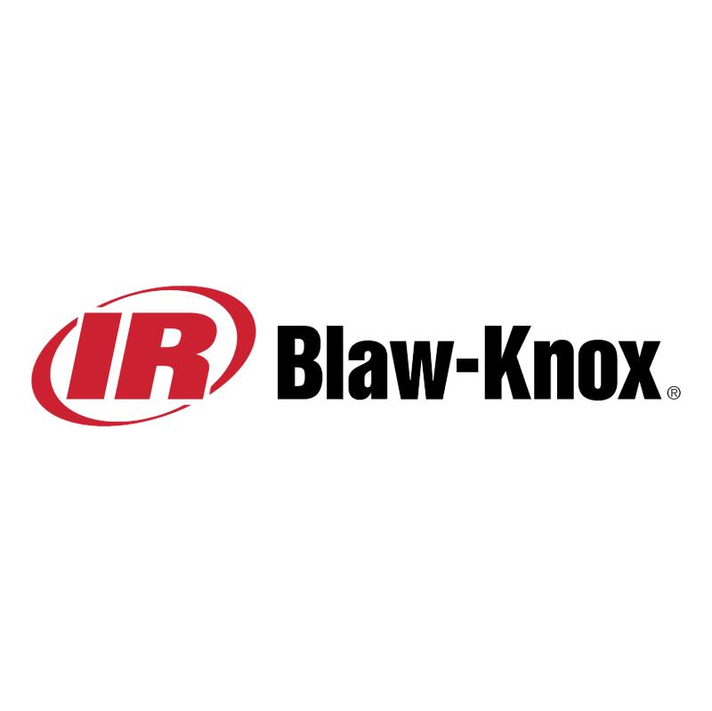 Blaw Knox vector