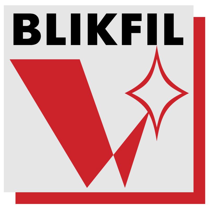 Blikfil 901 vector
