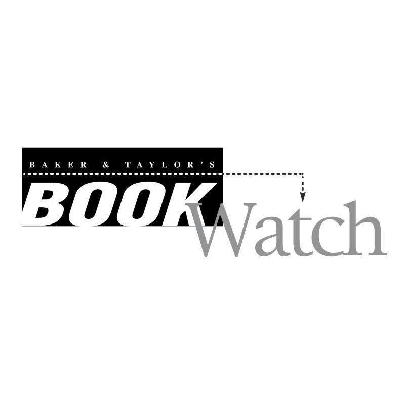 Book Watch vector