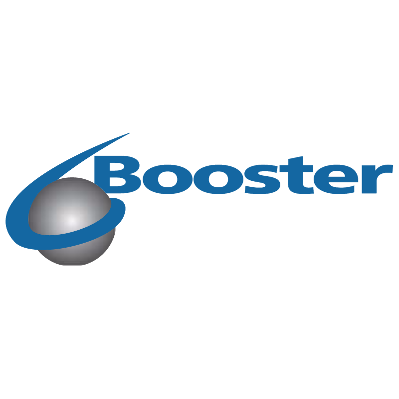 Booster 26985 vector logo