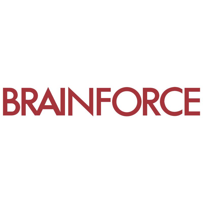 Brainforce vector