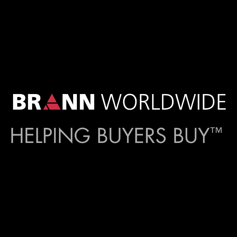 Brann Worldwide 21364 vector