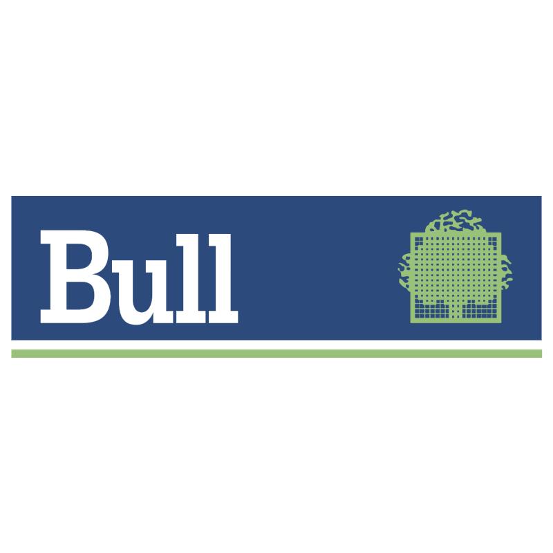 Bull 35835 vector