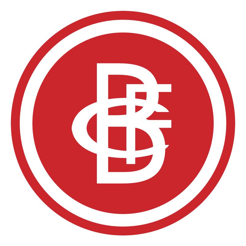 Butia Futebol Clube de Butia RS vector