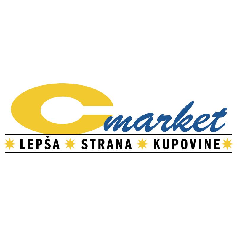 C market vector