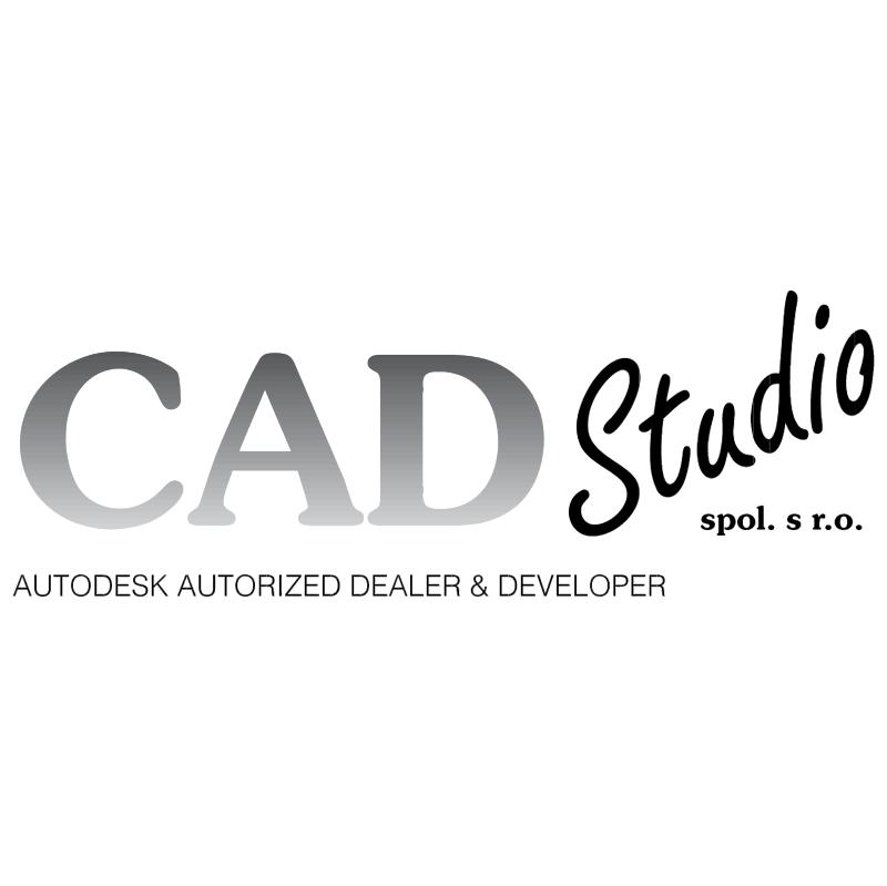 CAD Studio vector