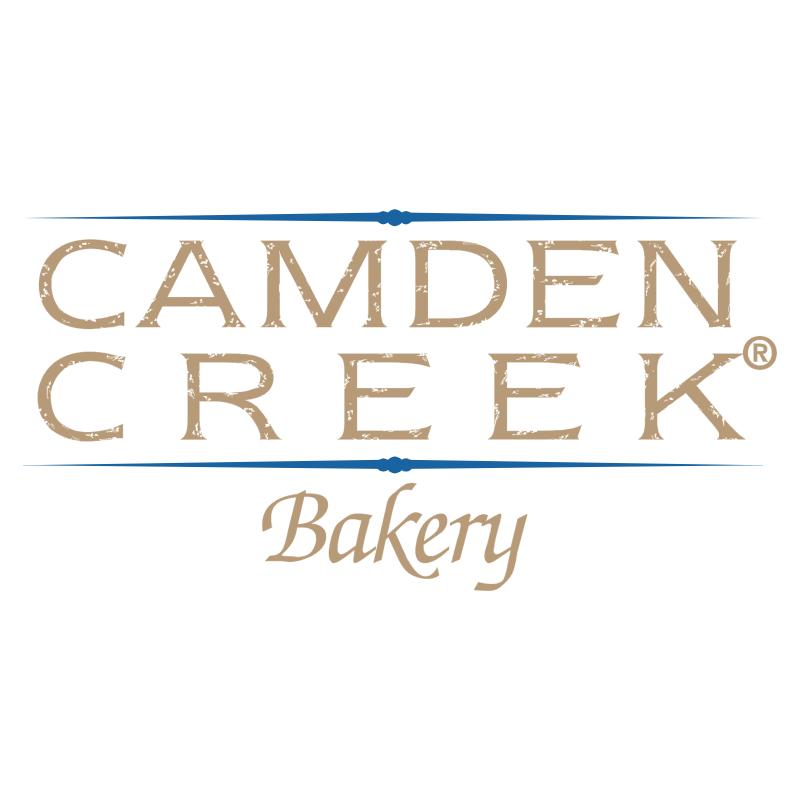 Camden Creek vector