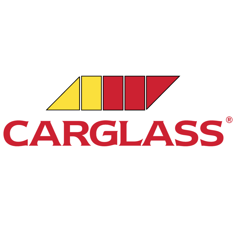 Carglass vector logo