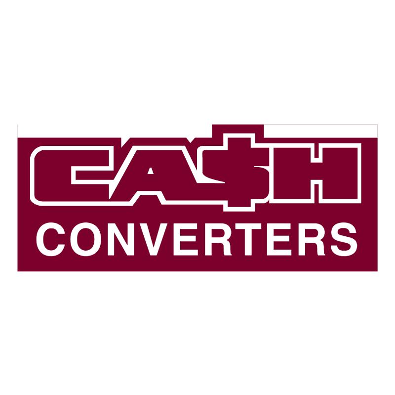 Cash Converters vector