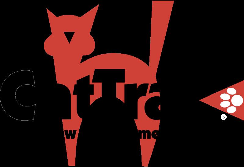 CAT TRAX vector