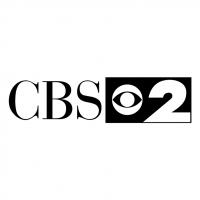 CBS 2 vector