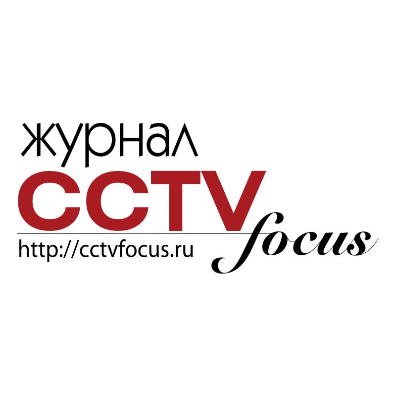 CCTV Focus vector
