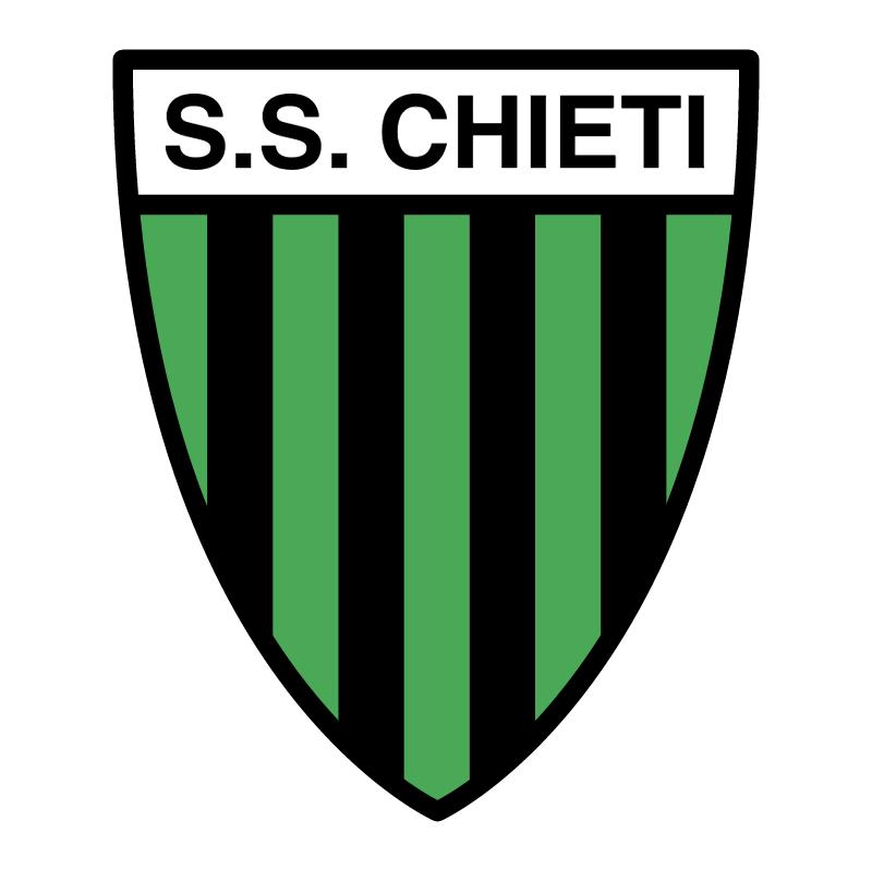 Chieti 7901 vector logo