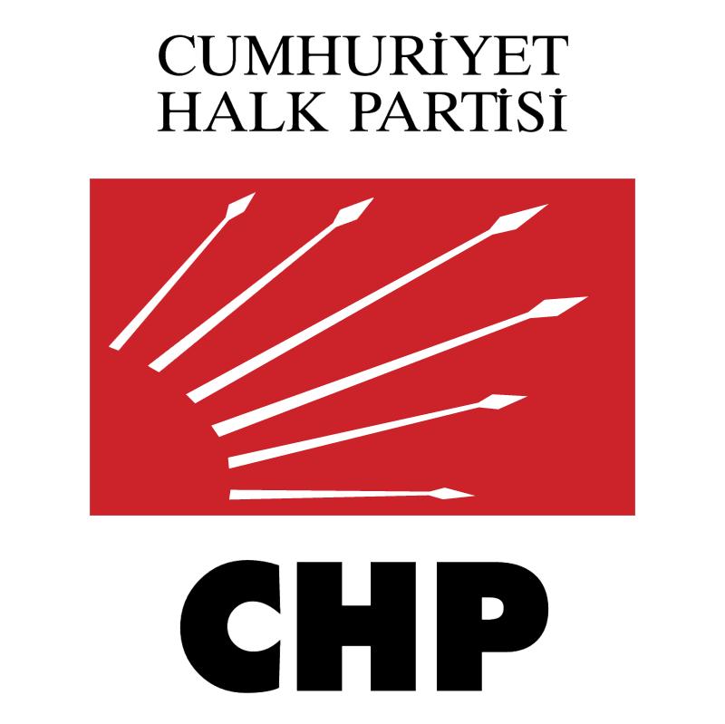 CHP vector logo